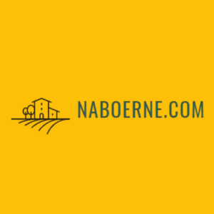 naboerne.com logo square yellow