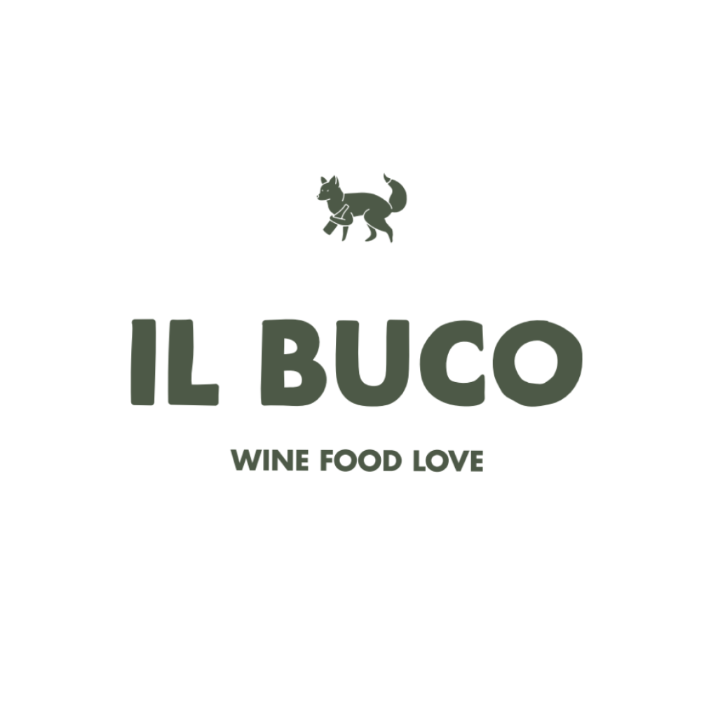 Il Buco Logo Web